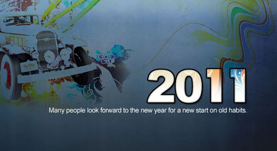 Download Our New Year Wallpaper & Happy New Year