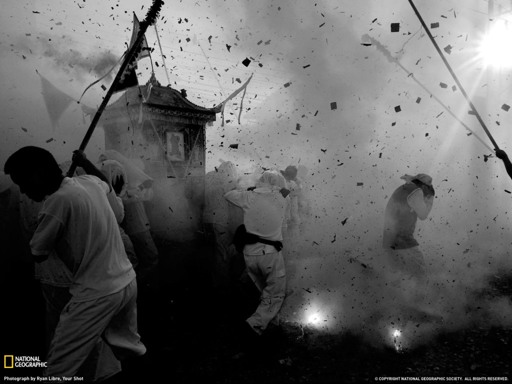 Best Black & white photos of National Geography